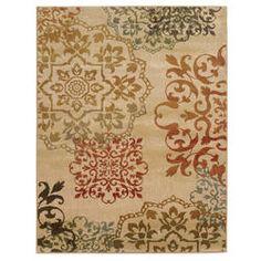 $esc.html(Oriental Weavers Grayson Ivory 7'10