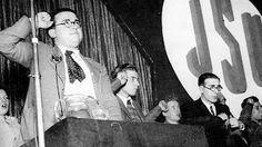 Spain - 1936. - GC - Santiago Carrillo y Paracuellos del Jarama. La Junta de Defensa de Madrid. Las Juventudes Socialistas Unificadas