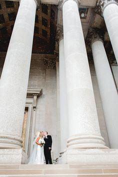 Charleston Capitol Wedding, West Virginia