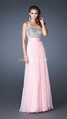 shopping for winter formal dresses!