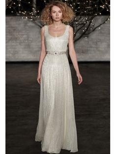Jenny Packham Kathleen wedding dress (size 12) for sale on bride2bride