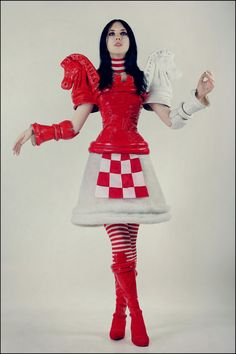 Alice Madness Returns - Checkmate by ~Ank-sama on deviantART