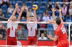 Polacy przegrywają z Bułgaria 3:2 w XIV Memoriale Huberta Jerzego Wagnera  #memorialwagnera2016 #siatkowka #siatkówka #volleyball #volley #polska #poland #photo #foto #sportphotography #sport #mpaimages
