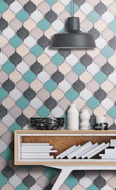 Buy online Moresco | mo6 by Danilo Ramazzotti Italian House Floor, indoor faïence wall tiles, Moresco collection