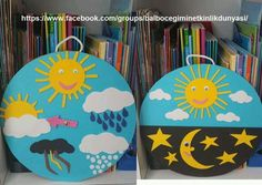 Fotos en el muro de la comunidad   VK Preschool Education, Kindergarten Crafts, Classroom Crafts, Preschool Activities, Class Decoration, School Decorations, Diy And Crafts, Crafts For Kids, Arts And Crafts