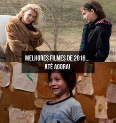 Enquanto esperamos para ver o que nos espera no próximo semestre, confira as melhores estreias até agora, lançadas comercialmente no Brasil em 2016