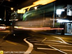 Malvern East route three tram #CaptureTheCover entry - by Scott in Melbourne's Inner City Southern Region. Click to enter your photos!