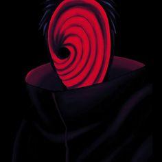 Breaking Mask #obito #uchiha #naruto