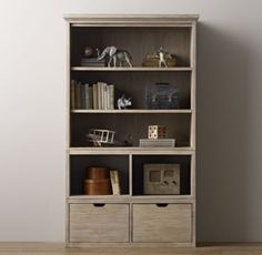 Tribeca Storage Large Bookcase Set $939 reduced from