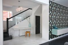 c a t l i n s t o t h e r s - modern - staircase - toronto - catlin stothers design