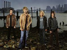 VVN Music: Bon Jovi Chosen For First Barclaycard British Summer Time Show