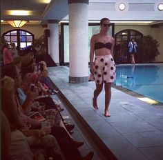 We had so much fun at the SPF Event at the Charleston Place Spa in May! Doesn't our model look fabulous and beach-ready in our Dandy Skirt? Get your summer clothing fix at our online store: shop.troubadourclothing.com