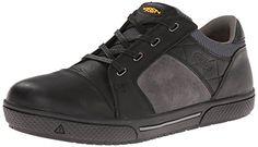 KEEN Utility Men's Destin Low Steel Toe Shoe,Black/Gargoyle,10.5 EE US Keen Utility http://www.amazon.com/dp/B00IMOM6NU/ref=cm_sw_r_pi_dp_39H2wb0WYPYGA