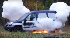 Wczoraj (24 października) na terenie byłej strzelnicy policyjnej w Białych Błotach odbył się eksperyment procesowy. Chodzi o sprawę podłożenia bomby pod autem nauczycielki-reklama- Eksperyment przeprowadzono w ramach śledztwa dotyczącego usiłowania zabójstwa, do którego doszło w 12 czerwca tego roku na trasie Grudziądz-Warlubie. Eksperyment polegał na kontrolowanym zainicjowaniu wybuchu ładunku o takich samych parametrach, jaki został …