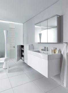SaniJura Paradox   Badkamer   Pinterest   Badezimmer, Halle und Duravit