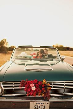 Retro Inspiration Shoot by The Life You Love Photography