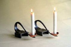 forged steel candlesticks                                                                                                                                                                                 More