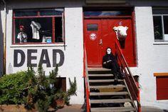 Dead shop