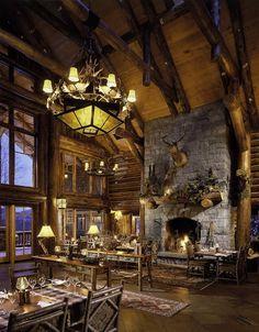 Cool restaurantsin Lake Placid