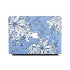 personalize your style with our best designs macbook case. Macbook Keyboard Cover, Laptop Case Macbook, Macbook Pro Retina, Macbook Stickers, Mac Laptop, Laptop Cases, Cartoon Flowers, Samsung Accessories, Macbook Sleeve