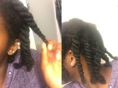 twist outs after using Curl Junkie Curl rehab moisturizing hair treatment Natural Hair Problems, Natural Hair Care Tips, Natural Hair Styles, Natural Hair Conditioner, Relaxer, Twist Outs, Hair Type, Curls, Dreadlocks