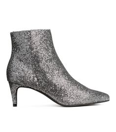 50f1a4dcae9 The Best Sparkle Shoes From Fast-Fashion Stores