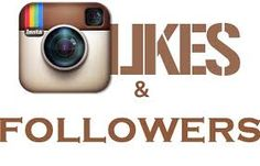 Buy Instagram followers and increase you followers on Instagram.If you want to gain more popularity then, buy Instagram Likes.