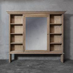 Зеркало Хуго (FD8919-1) купить в интернет-магазине дизайнерской мебели Cosmorelax.Ru