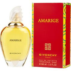 AMARIGE by Givenchy - Type: Fragrances