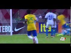 Brasil 1 x 0 Honduras - Melhores momentos - Amistoso Internacional 2015 ...