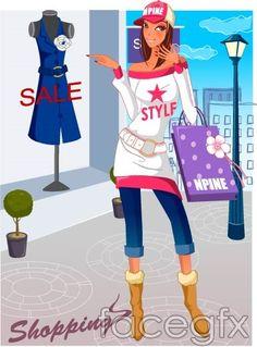 Korean fashion style for girl 90