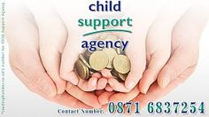 Do you want to contact with Child Support Agency?