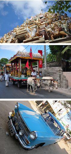 Jaffna, Northern Province, Sri Lanka (www.secretlanka.com)