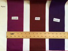 Vintage Taffeta Ribbon, Nylon, sold by the Yard,Nylon Ribbon, Vintage, Supplies, Trim,Millinery Ribbon, Vintage Millinery. by AnafrezNotions on Etsy