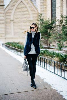 Cozy Does It (See Jane Wear) via See Jane / @seeannajane