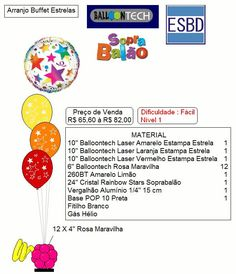 Arranjo Buffet Estrelas.jpg (657×764)