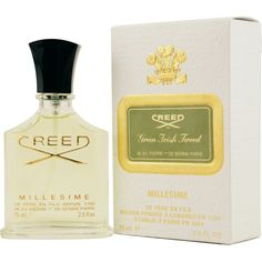 Creed Millesime Green Irish Tweed - The best of the best