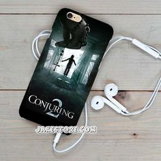 The Conjuring 2 iPhone Case 4 4s 5 5s 5c 6 6s Plus Hard Case