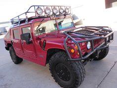 Hummer H1 Alpha - Hatchback