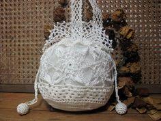 Crochet for Weddings & Christenings on Pinterest Crochet ...