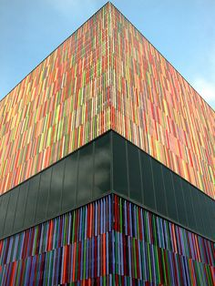 Museum Brandhorst ♥ by #GalerieW 2014