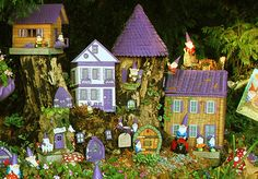 . Click the picture for more tips. http://fairygardendesign.com/how-to-videos
