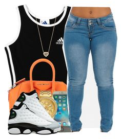"""""""112015"""" by polyvoreitems5 ❤ liked on Polyvore featuring adidas, Michael Kors, Givenchy, Nixon and Retrò"""