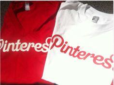 FREE Pinterest tshirt!!!