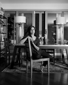The Reading Life with Parul Sehgal, Book Critic at The New York Times | SSENSE