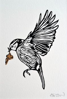 """Shop Results for """"linocut"""" in prints Lino Art, Woodcut Art, Linocut Prints, Woodcut Tattoo, Stencil Painting, Encaustic Painting, Stamp Carving, Linoprint, Pottery Painting"""