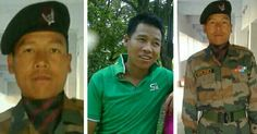 Gorkha Brave-Heart Martyr Asin Rai   We extend our heart-felt condolences to the family of Martyr Asin Rai of 5/11 GR. He fought like a TIGER against the terrorists who had infiltrated in Nagrota Kashmir and laid down his precious life in defense of our motherland.  Though Asin Rai is originally from Khotang district in Nepal he treated India as his Motherland too.  The most tragic part is that he leaves behind a very young family he has a daughter who reached 3 recently on November 25th…
