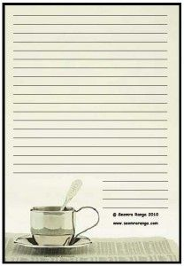 290 best just lines writing paper images on pinterest printable