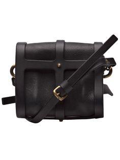 Fleet Ilya Tiny Box Bag - - Farfetch.com | Кожаные сумки ...