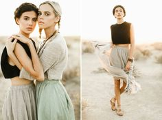 Natural Light Editorial // El Mirage Lake // Ben Sasso